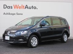 VW シャランTSI Comfortline NAVI