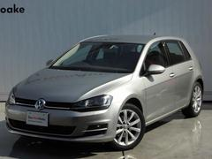 VW ゴルフTSI Highline BlueMotion Technology DiscoverPro