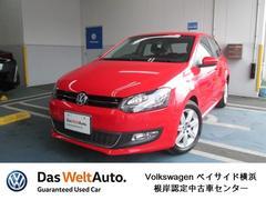 VW ポロTSIハイライン 認定中古車