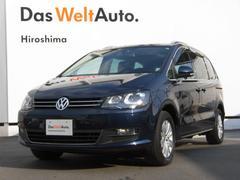VW シャランコンフォートライン サンルーフ 認定中古車