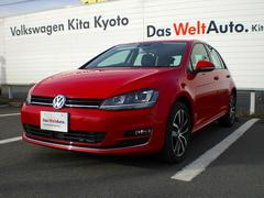 VW ゴルフTSI Highline BlueMotion Technology DCC