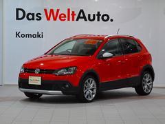 VW ポロNAVI ETC ACC 認定中古車