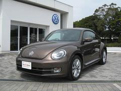 VW ザ・ビートルDesign Leather Package NAVI ETC RC