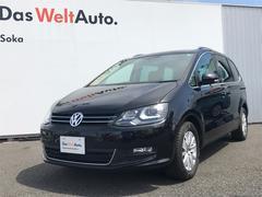 VW シャランTSI Comfortline Navi BC