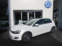 VW ゴルフTSI Highline BlueMotion Technology Sunroof DCC