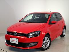 VW ポロ TSI Comfortline BlueMotion Technology ACTIVE2