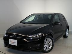 VW ゴルフ TSI C/L BlueMotion Technology