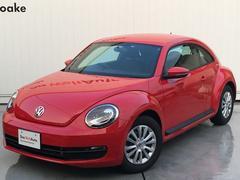 VW ザ・ビートルBase