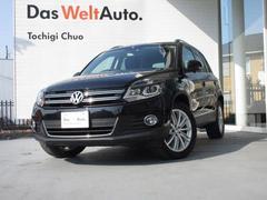 VW ティグアンLounge Edition