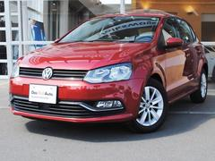 VW ポロ TSI Comfortline Upgrade Package 714SDCW