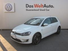VW ゴルフGTE GTE DisPro ETC