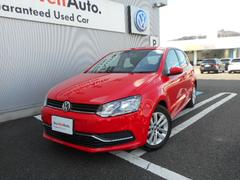 VW ポロ Premium Edition Democar
