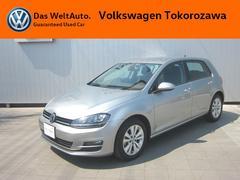 VW ゴルフTSI Comfortline  DisPro ETC