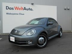 VW ザ・ビートル Special Bug NAVI ETC
