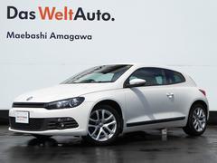 VW シロッコTSI Navi ETC