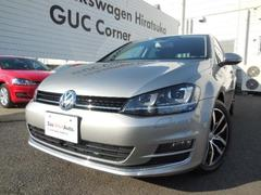 VW ゴルフ TSI Highline BlueMotion Technology
