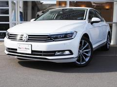 VW パサート TSI Highline TechnologyP