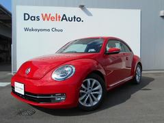 VW ザ・ビートル Design Leather Package XENON