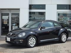 VW ザ・ビートルDesign Democar