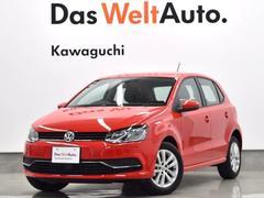 VW ポロPremium Edition Navi Package NAVI ETC BC