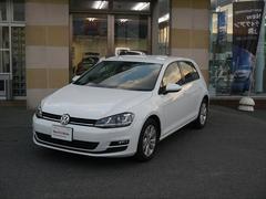 VW ゴルフTSI Comfortline BlueMotion Technology DiscoverPro