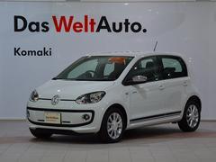 VW アップ!move up! 4Door JEANS UP 認定中古車