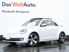VW ザ・ビートル Turbo Leather SR