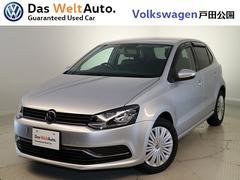 VW ポロTSI Comfortline Navi Package