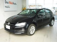 VW ゴルフ BlueMotion Technology