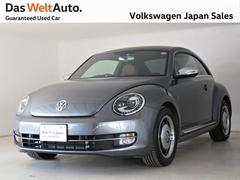 VW ザ・ビートルSpecial Bug 社外ナビ付 限定車