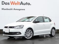 VW ポロ BlueGT Navi ETC ACC