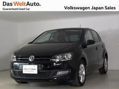 VW ポロアクティブ2 特別仕様車 純正ナビ バックカメラ 認定中古車