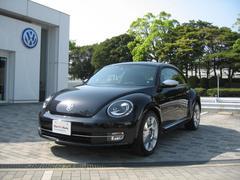 VW ザ・ビートルDesign NAVI ETC RC