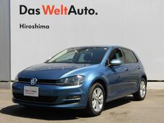 VW ゴルフコンフォートライン 純正ナビ ETC 認定中古車