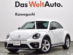VW ザ・ビートルR−Line COOLSTRPG