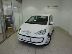 VW アップ!move up! style edition 2 4Door