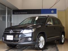 VW ティグアンLounge