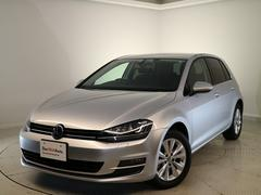 VW ゴルフTSI C/L BlueMotion Technology