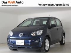 VW アップ!ハイアップ!4ドア ETC シートヒーター 認定中古車