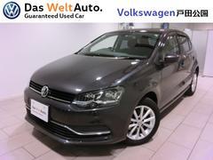 VW ポロLounge Navi ETC