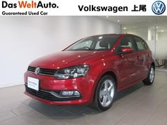 VW ポロ TSI Highline NAVI LED
