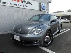 VW ザ・ビートルSpecial Bug SDNavi