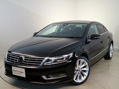 VW フォルクスワーゲンCC 1.8TSI Technology Package