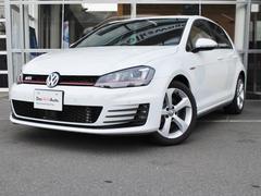 VW ゴルフGTIGTI DiscoverPro