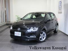 VW ポロTSI Highline Navi ETC2.0