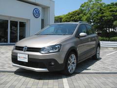 VW ポロNAVI ETC ACC