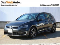 VW ゴルフGTEGTE One Owner