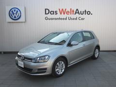 VW ゴルフ40th Edition DisPro ETC