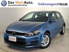 VW ゴルフTSI Trendline BlueMotion Technology Navi ETC