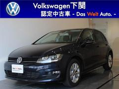 VW ゴルフTSI Comfortline BlueMotion Technology Navi Camera